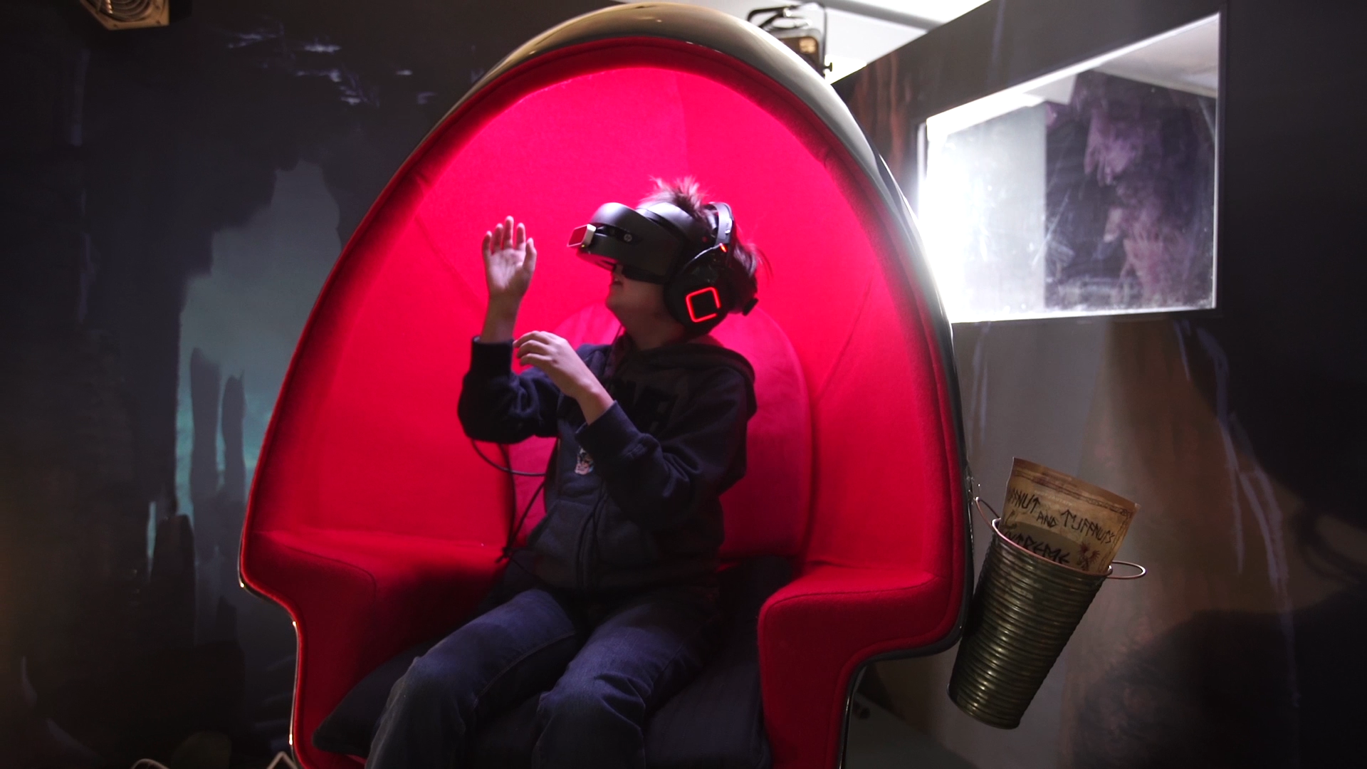 Walmart And Dreamworks Animation Invite Fans To Step Into The Hidden World Of How To Train Your Dragon Through New Virtual Reality Experience