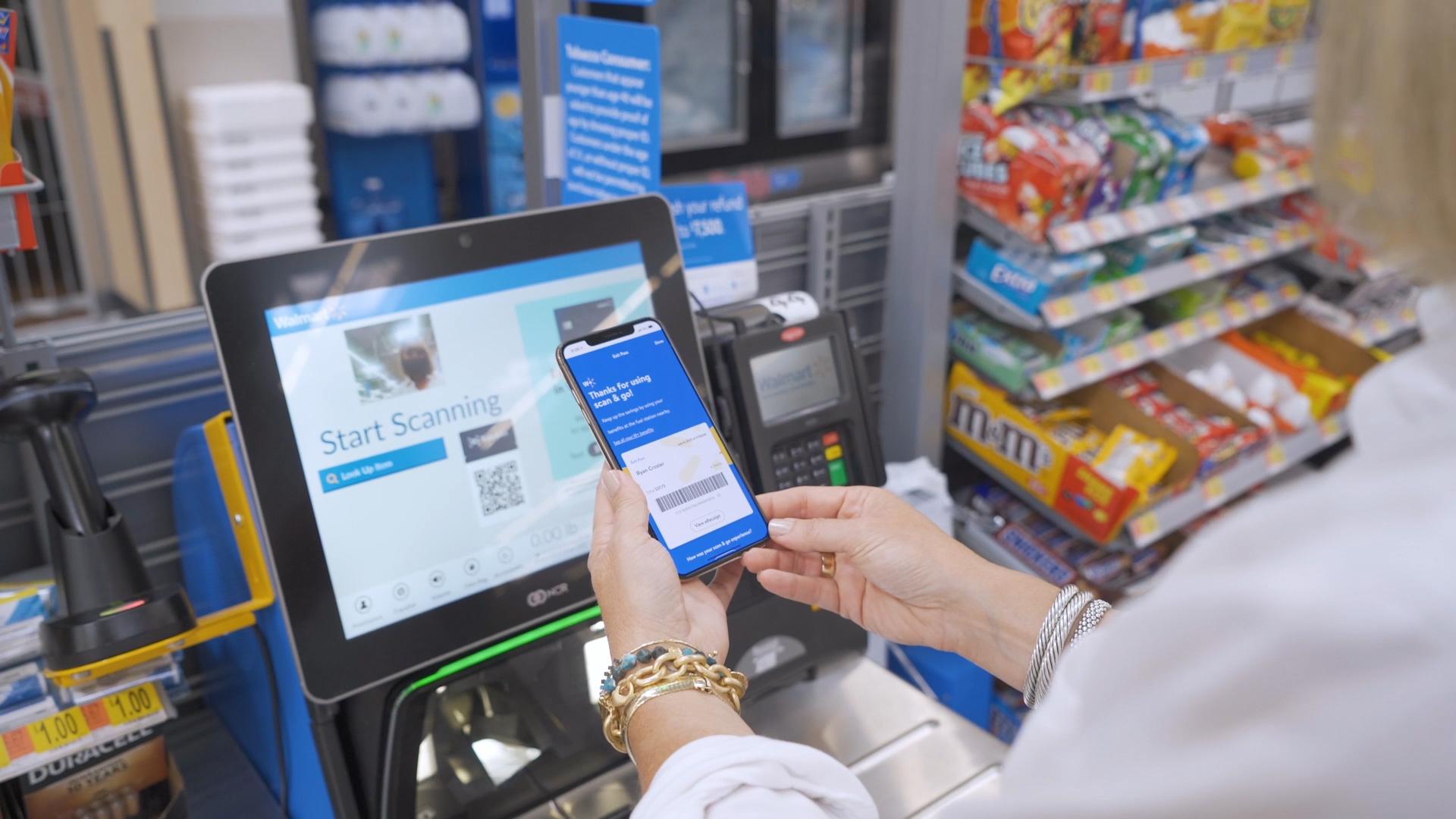 Walmart Introduces Walmart+